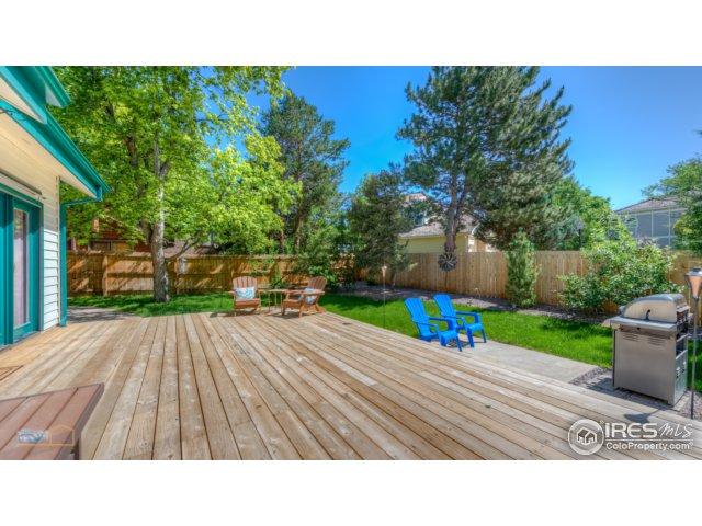 4524 S Meadow Dr Boulder, CO 80301 - MLS #: 829010