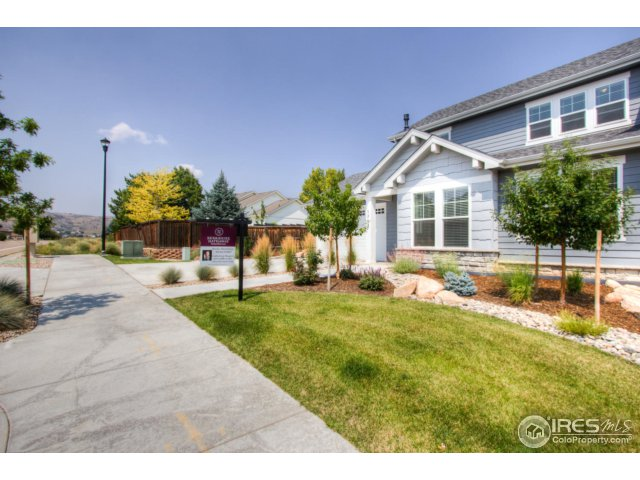 1798 Fromme Prairie Way Fort Collins, CO 80526 - MLS #: 829020