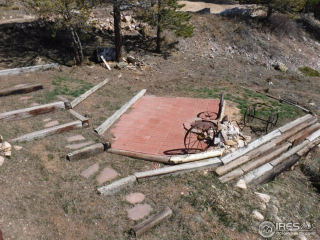 107 Yatasi Ct Red Feather Lakes, CO 80545 - MLS #: 829132