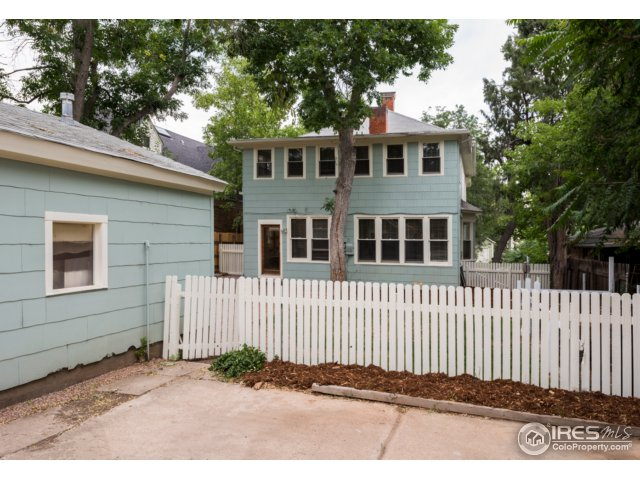 710 Concord Ave Boulder, CO 80304 - MLS #: 829021