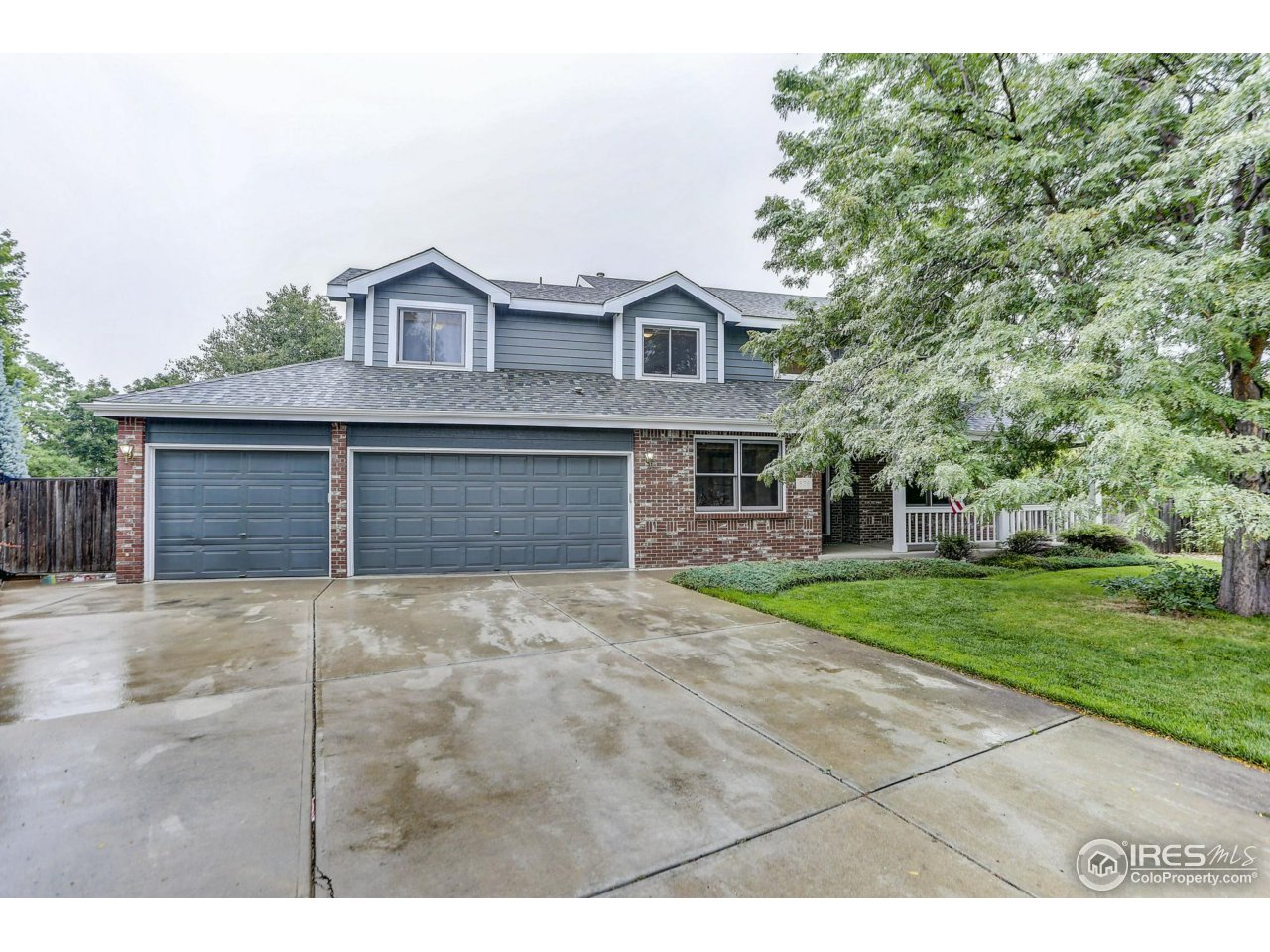 636 Sandreed Ct, Fort Collins CO 80525