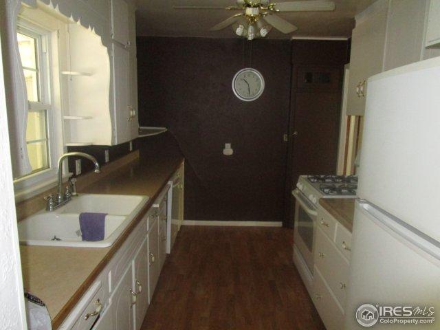 815 Edmunds St Brush, CO 80723 - MLS #: 829072