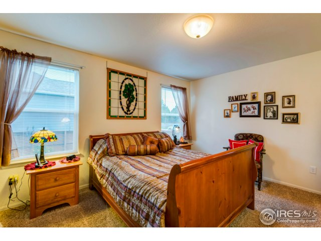 1435 Rhode Island St Loveland, CO 80538 - MLS #: 829110
