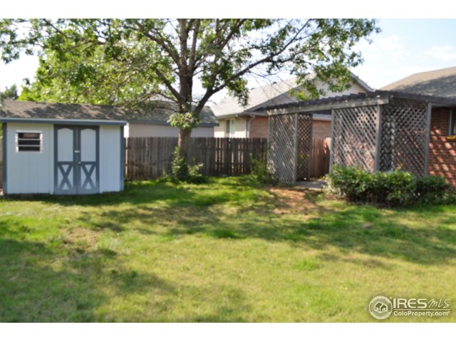 940 S Fulton Ave Fort Lupton, CO 80621 - MLS #: 829124