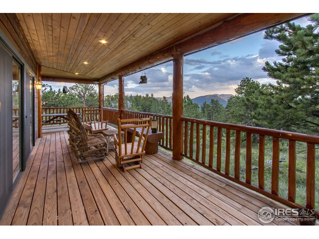 2971 Lory Ln Estes Park, CO 80517 - MLS #: 829130