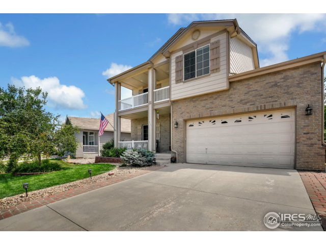 9448 W Plymouth Ave Littleton, CO 80128 - MLS #: 829104