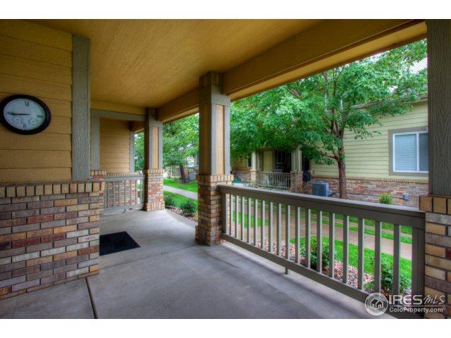 2621 Rigden Pkwy Unit 1 Fort Collins, CO 80525 - MLS #: 829106