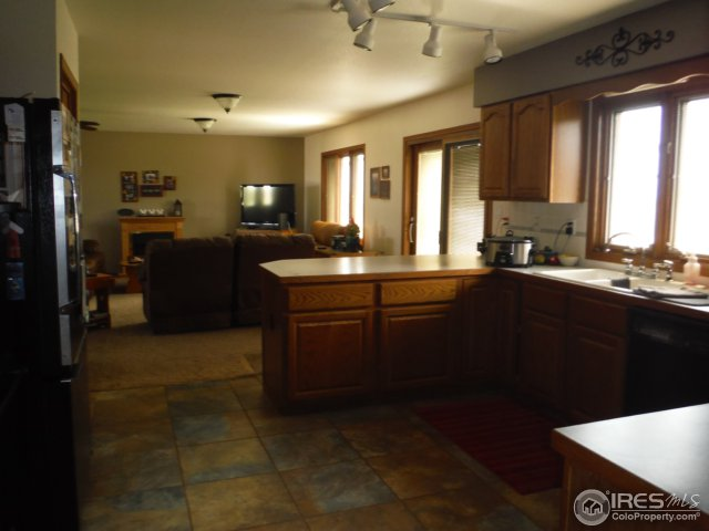 12749 Morgan County Road 2 Wiggins, CO 80654 - MLS #: 829111