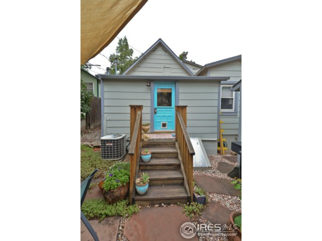 203 Judson St Longmont, CO 80501 - MLS #: 829126