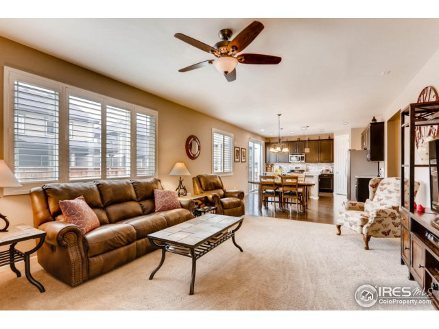 25502 E 5th Pl Aurora, CO 80018 - MLS #: 829129