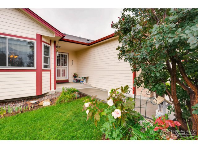 400 S 24th Ave Brighton, CO 80601 - MLS #: 829128