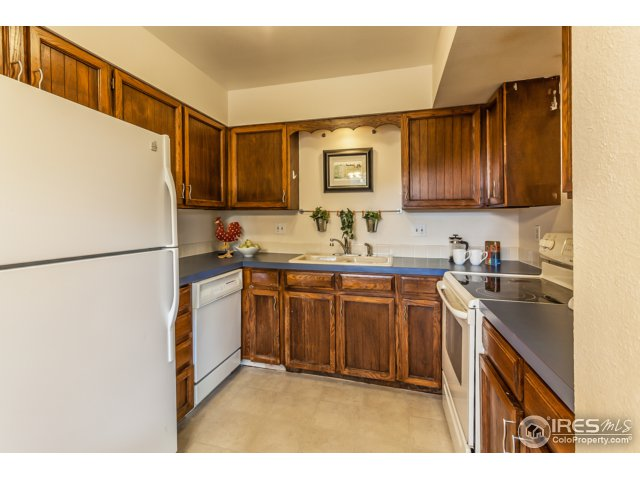3024 Anchor Way Unit #2 Fort Collins, CO 80525 - MLS #: 829222