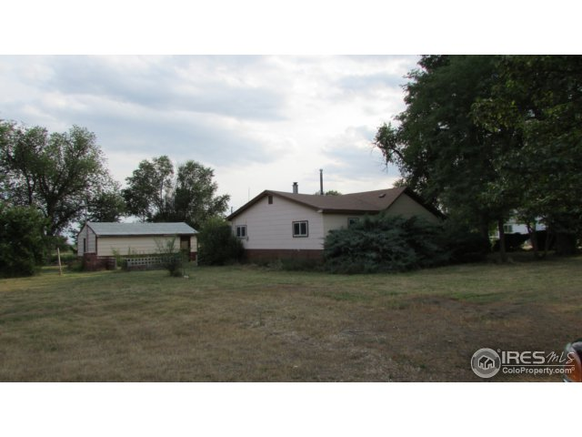 23044 Sterling Ave Padroni, CO 80745 - MLS #: 829133