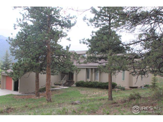 950 Woodland Ct Estes Park, CO 80517 - MLS #: 829137