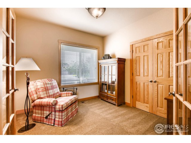 1432 Bubbling Brook Ct Fort Collins, CO 80521 - MLS #: 829190