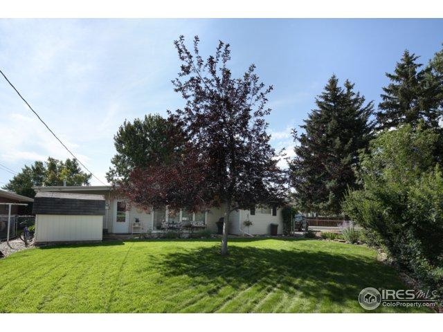 1226 W Broadmoor Dr Loveland, CO 80537 - MLS #: 829196