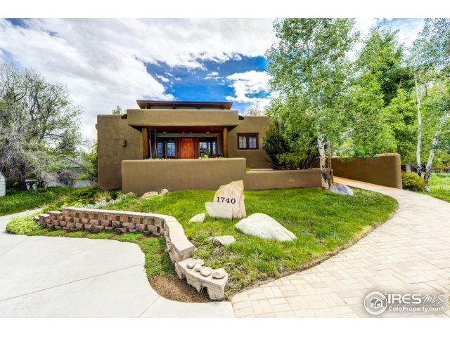1740 Sumac Ave Boulder, CO 80304 - MLS #: 829223