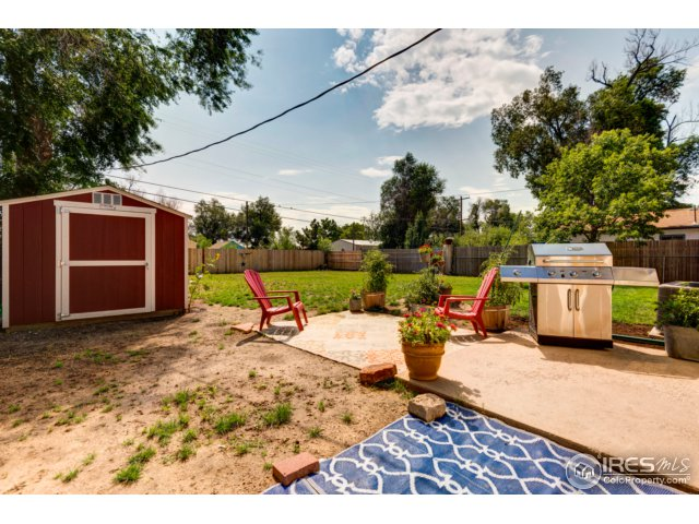 508 1st Ave Ault, CO 80610 - MLS #: 829220
