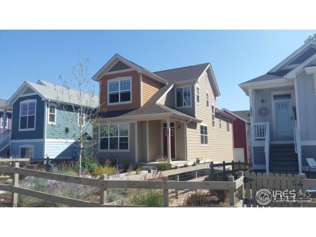 491 Murphy Creek Dr Lafayette, CO 80026 - MLS #: 829219