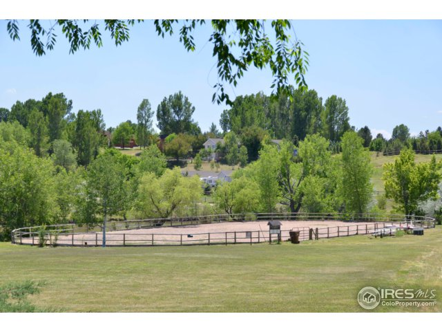 5414 Paradise Ln Fort Collins, CO 80526 - MLS #: 829282