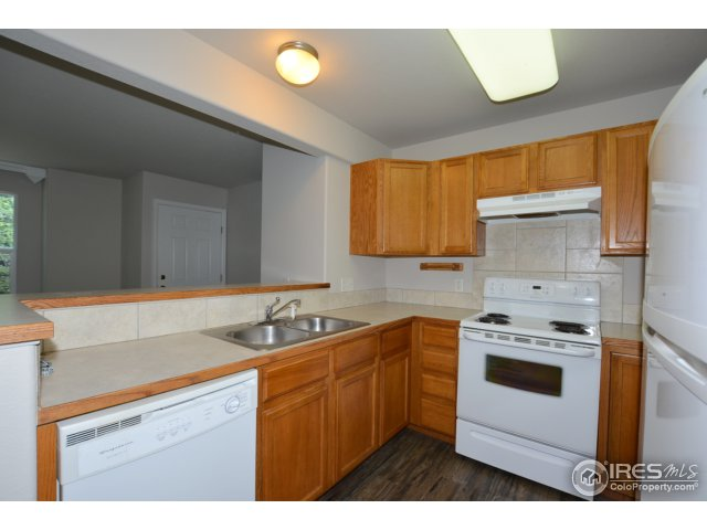 844 Apex Dr Unit F Fort Collins, CO 80525 - MLS #: 829389