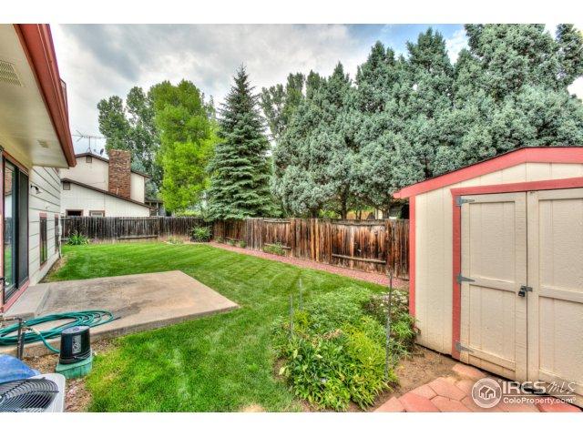 930 Cambridge Dr Fort Collins, CO 80525 - MLS #: 829309