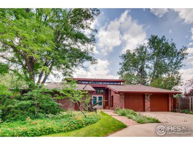 1810 Norwood Ave Boulder, CO 80304 - MLS #: 829349
