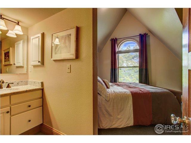 7831 Spring Dr Boulder, CO 80303 - MLS #: 829385