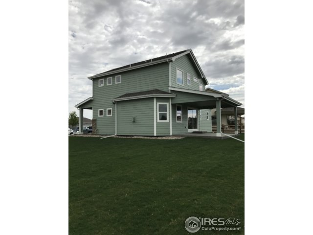 6346 W 13Th St Rd Greeley, CO 80634 - MLS #: 829362