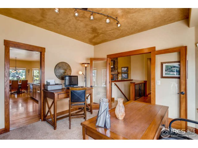 7785 Kelbran Ln Wellington, CO 80549 - MLS #: 829382