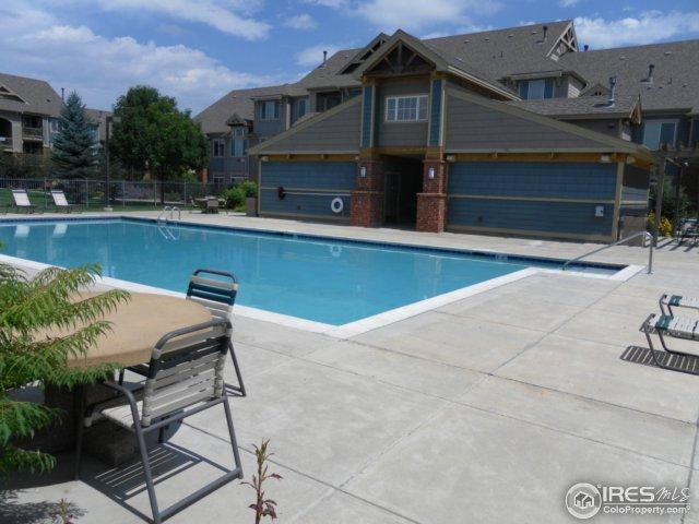 804 Summer Hawk Dr Unit 4208 Longmont, CO 80504 - MLS #: 829456