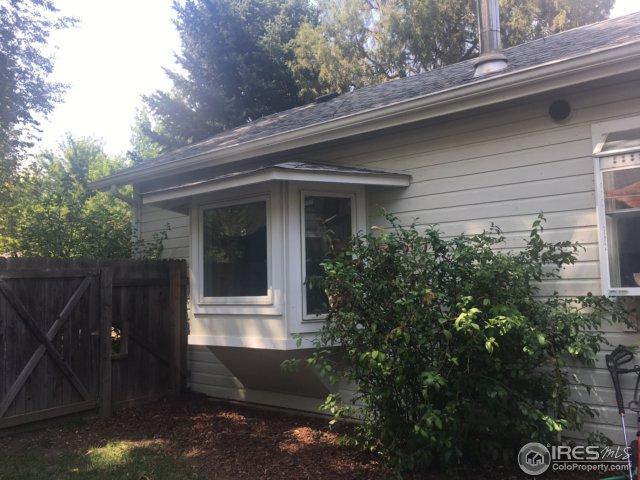 318 Sherman St Longmont, CO 80501 - MLS #: 829458