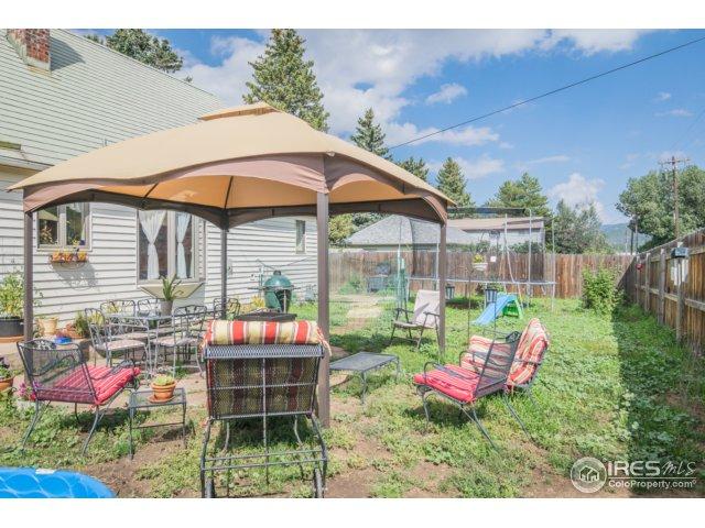 1030 N Saint Vrain Ave Estes Park, CO 80517 - MLS #: 829439