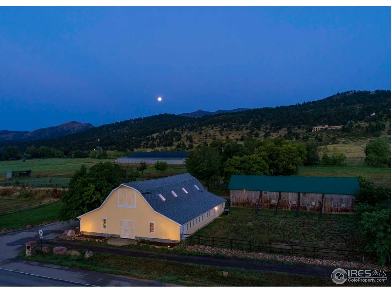 9421 Foothills Hwy, Longmont CO 80503