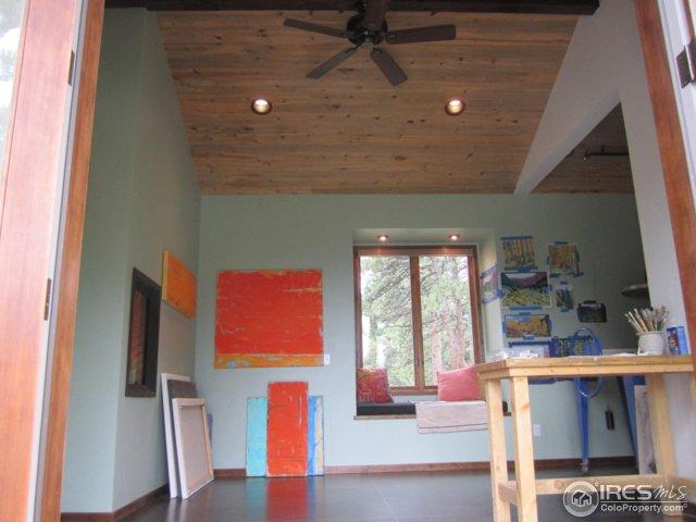 1015 Hide-a-way Ln Estes Park, CO 80517 - MLS #: 829425