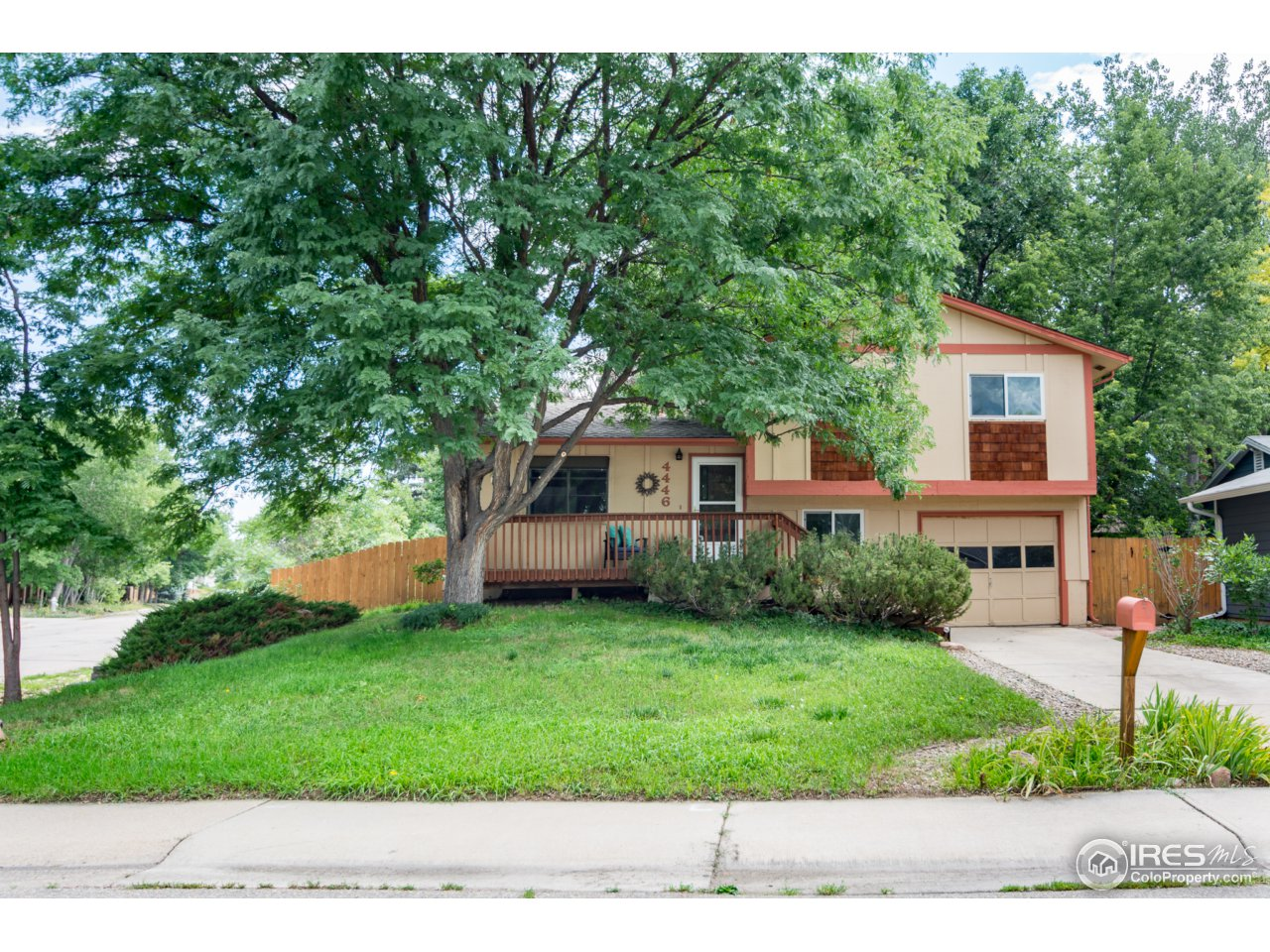4446 Clipper Ct, Boulder CO 80301