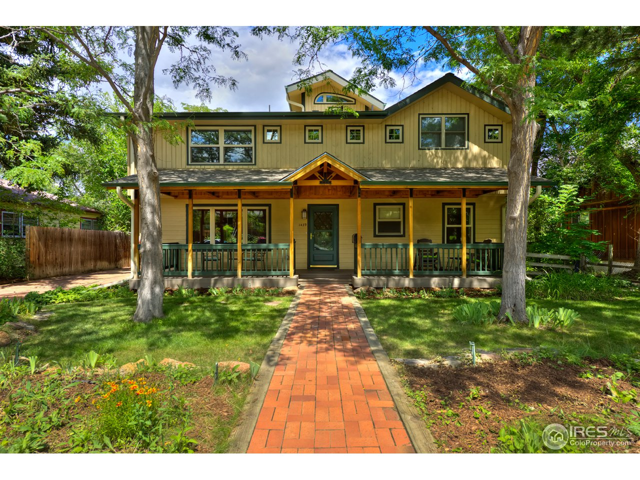 1439 North St, Boulder CO 80304