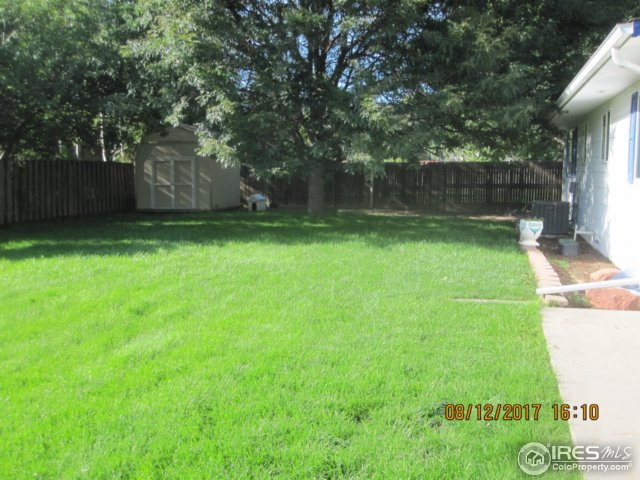 2181 44th Ave Greeley, CO 80634 - MLS #: 829560