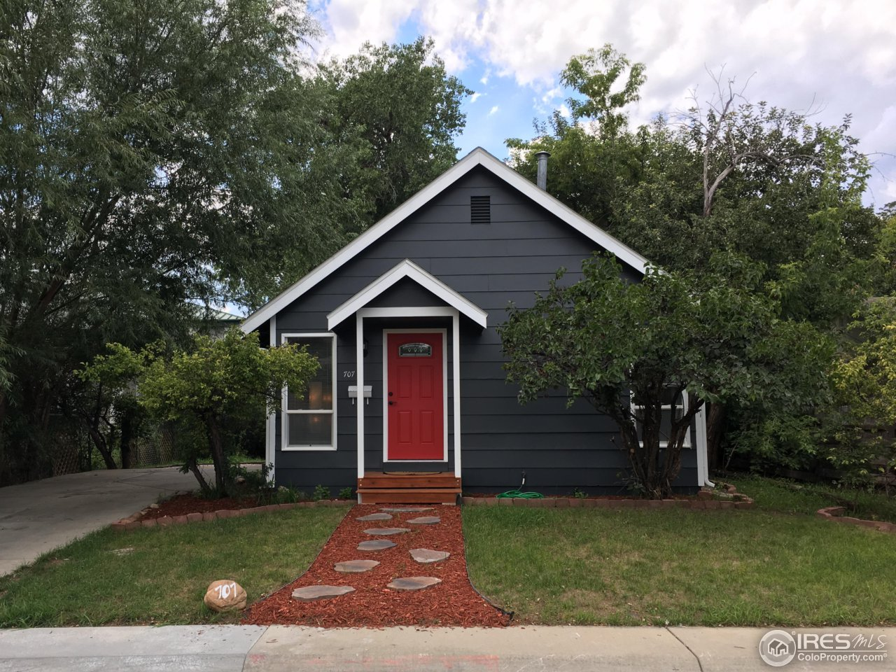707 S Bryan Ave, Fort Collins CO 80521