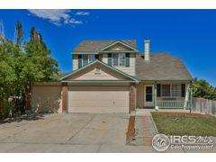 1304 Walden Court: 1304, Walden, Longmont