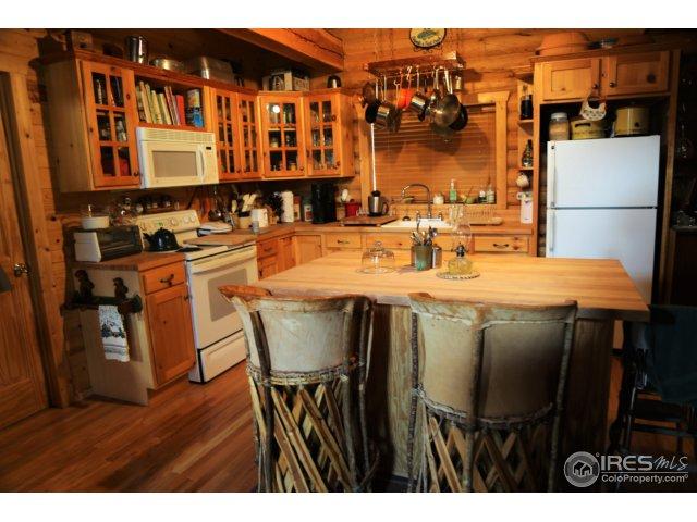 33 Starwood Trl Livermore, CO 80536 - MLS #: 829764