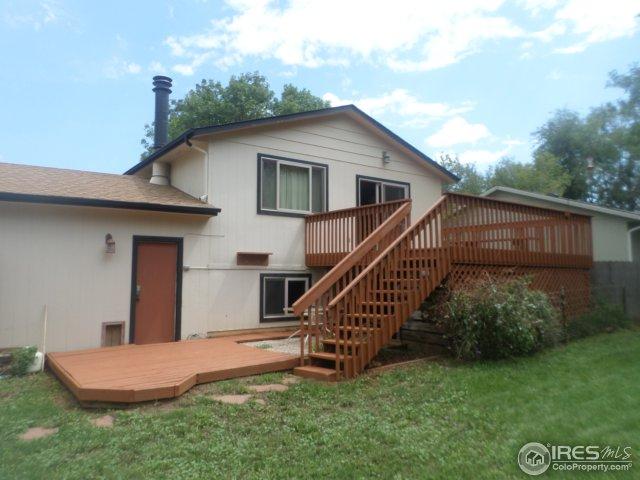1415 Wildwood Rd Fort Collins, CO 80521 - MLS #: 825554