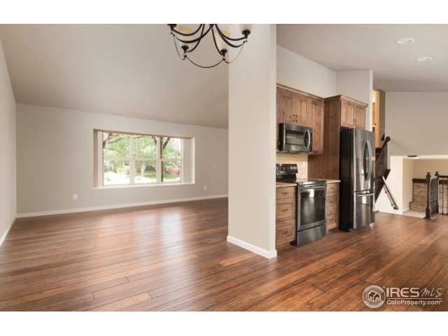 718 Blue Mesa Ave Fort Collins, CO 80526 - MLS #: 829454