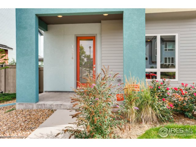 1534 White Violet Way Louisville, CO 80027 - MLS #: 830193