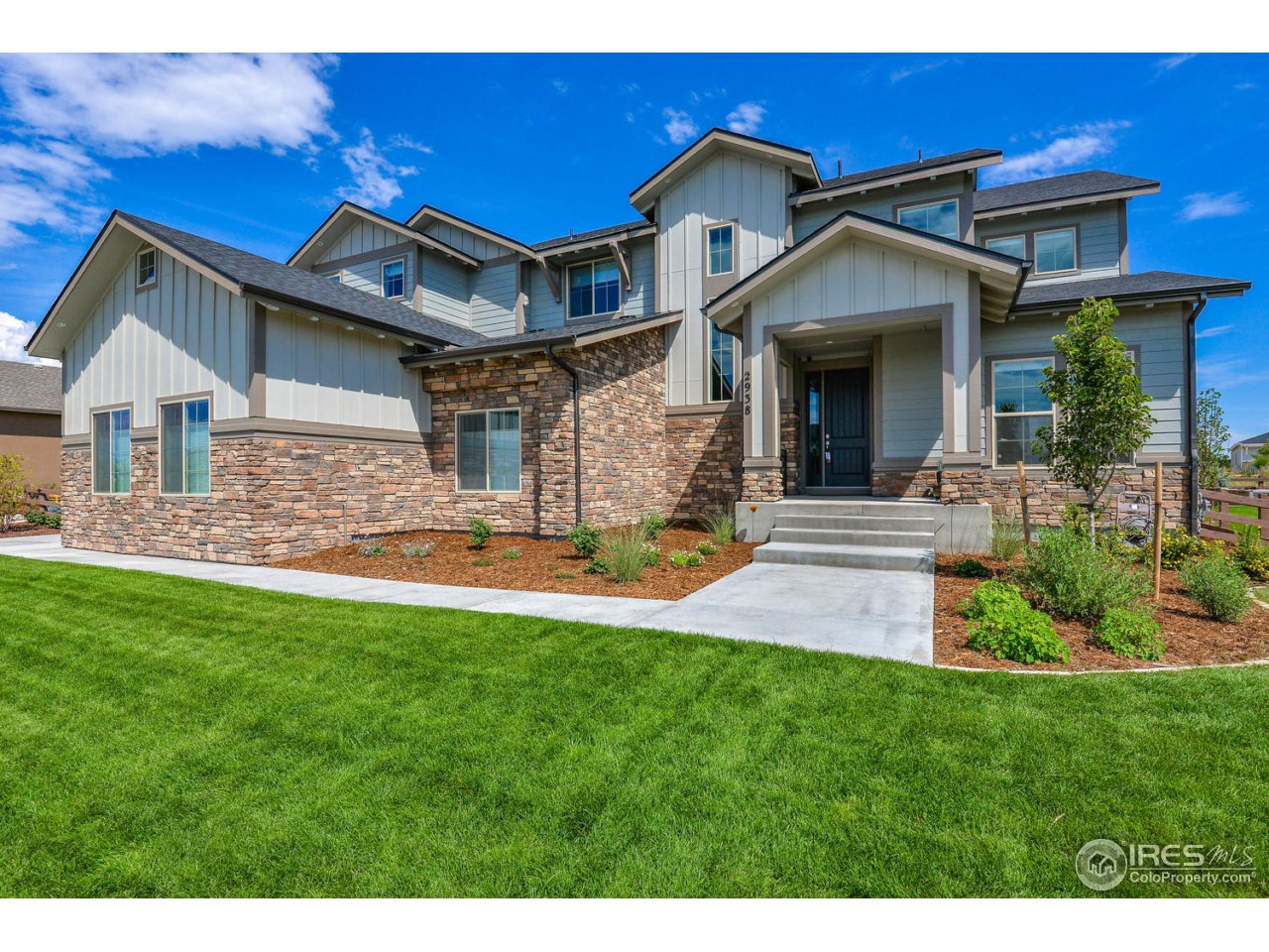 2938 Sunset View Dr, Fort Collins CO 80528