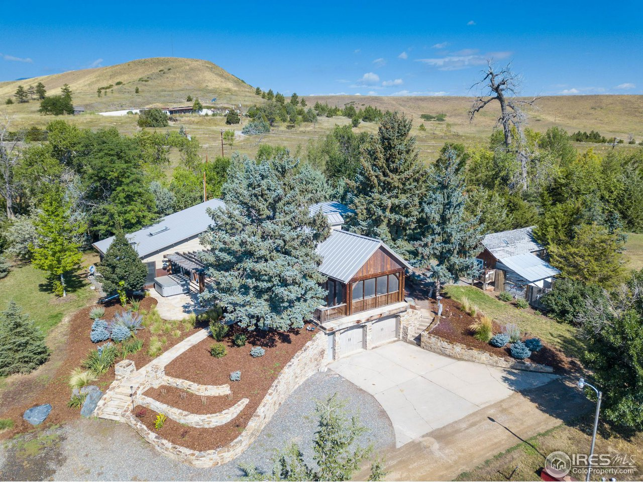 8348 Ouray Dr, Longmont CO 80503