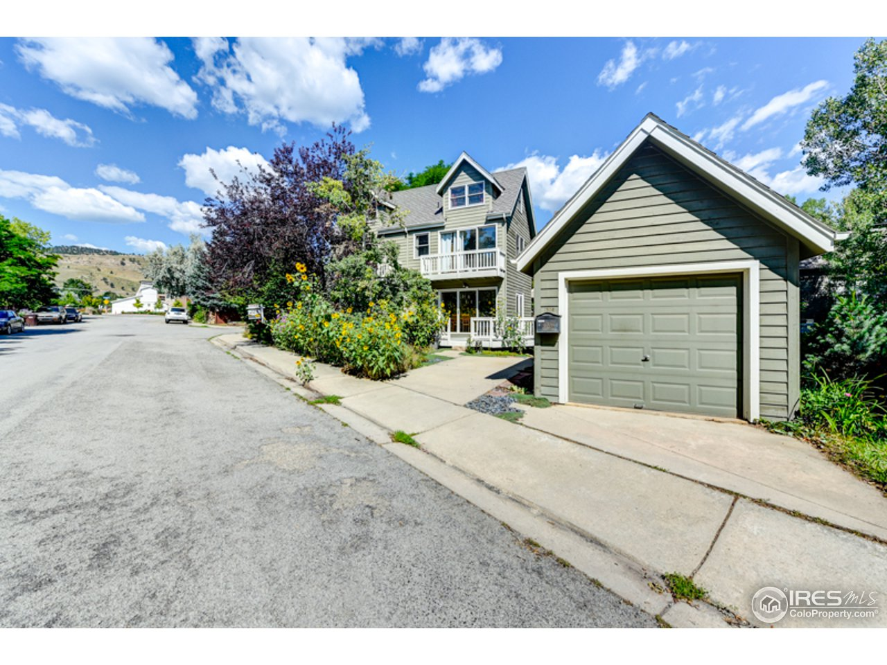 1305 Redwood Ave, Boulder CO 80304
