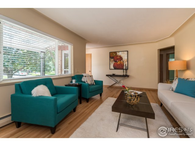 3145 23rd St Boulder, CO 80304 - MLS #: 830058
