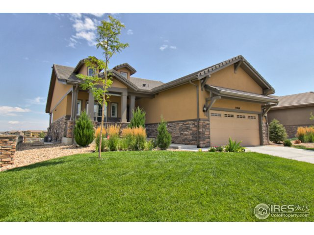 15964 Wild Horse Dr Broomfield, CO 80023 - MLS #: 829959