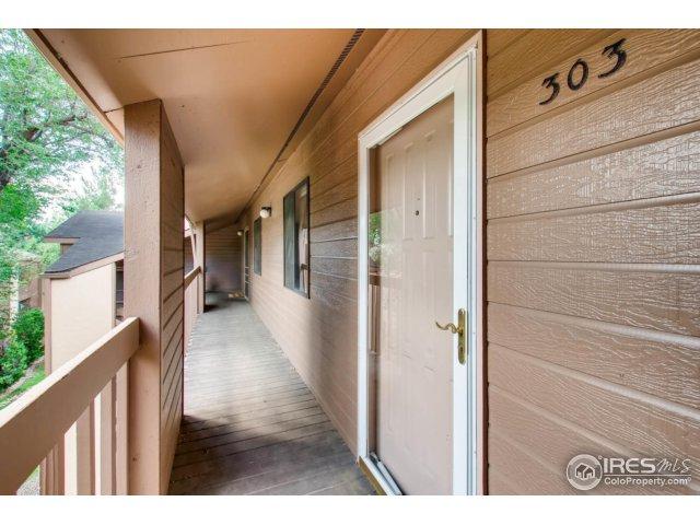 3535 28th St Unit 303 Boulder, CO 80301 - MLS #: 830068